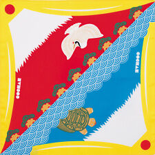 Japanese fabric for wrapping  FUROSHIKI Mt.Fuji pattern from Japan