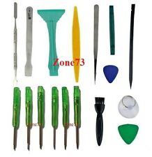 Repair Tool Kit Screwdrivers For iPhone 5G 5C 4G 5S 6 6+ Pry Tools  17 in 1 Set
