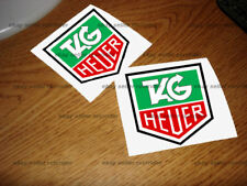 tag heuer watch sticker decal