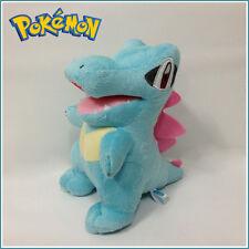 "Pokemon Totodile Plush Soft Toy Stuffed Animal Doll Teddy 7"""