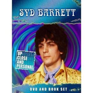 Syd Barrett ( Pink Floyd ) - Up Close and Personal DVD + Buch NEU OVP