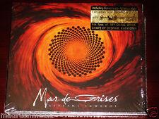 Mar De Grises: Streams Inwards CD 2010 Bonus Track Season of Mist Digipak NEW
