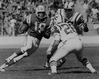 1964 San Diego Chargers LANCE ALWORTH Glossy 8x10 Photo Football Print Poster