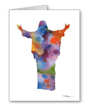 Jesus Note Cards With Envelopes