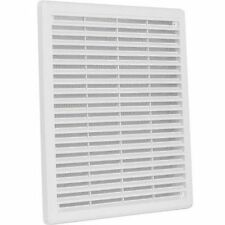 High Quality Air Vent Grille Cover 300 X 300mm 12 X 12inch White Ventilation