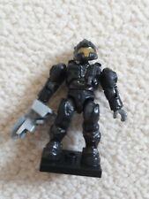 1 figure Halo Mega Bloks Series 7 spartan CQB RARE/RETIRED