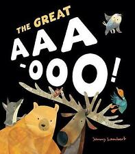 The Great AAA-OOO-ExLibrary