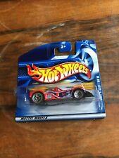 Riley & Scott MK III Hot Wheels Car No.221 2001