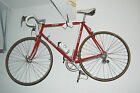 DeRosa Vintage 1984 Road Racing Bicycle Made in Italy by Ugo De Rosa and Sons