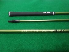 NEW ALDILA NV 65 S STIFF LONG DRIVE CALLAWAY EPIC SUB ZERO BERTHA DRIVER SHAFT