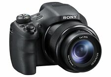 Sony Cyber-shot DSC-HX300 20.4 MP Digital Camera - Black