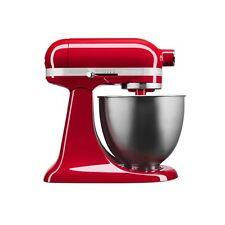 Kitchenaid Artisan Mini 3.5 Qt Tilt Head Stand Mixer Empire Red KSM3311XER NEW!!