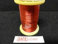 Zman Magnetics 176.3322.03 Red Copper Wire - Coils, Inductors, Transformers  T24