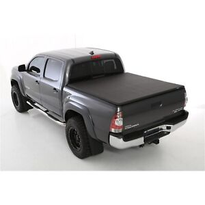 Smittybilt 2630031 Smart Cover Trifold Tonneau Cover Fits 09-19 F-150