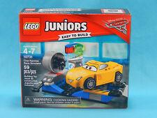Lego Juniors 10731 Cars 3 Cruz Ramirez Race Simulator 59pcs Disney 2017