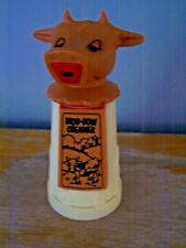 VINTAGE WHIRLEY INDUSTRIES MOO-COW CREAMER - VERY GOOD CONDITION