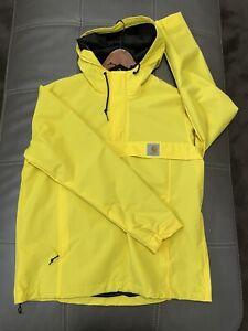 Carhartt Pullover Jacket Mens Size L