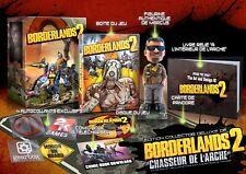 PS3 : BORDERLANDS 2 DELUXE VAULT HUNTER'S (NEUF SOUS BLISTER)