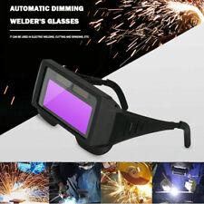 For Welding Welder Glasses Mask Solar Auto Darkening Welding Helmet Eyes Goggle