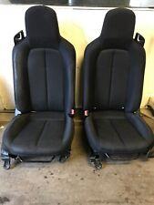 Mx5 Mk3 Cloth Seats