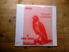 Dungen Haxan Versions By Prins Thomas NEW SEALED Vinyl Record STS317LP