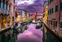 "Venice, Italy Photograph Art Print 13"" x 19"""