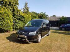 Volkswagen Caddy MP3 Player Commercial Vans & Pickups