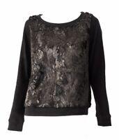 LiuJo Fashion Felpa Girocollo Donna Col vari tg varie | -60 % OCCASIONE |