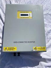 SunTwins 4000TL 4KW Solar PV Inverter 4000 Watts Dual MPPT