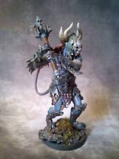 Warhammer Warriors of Chaos Daemon Prince with Maul: Troll Outpost Hellborn