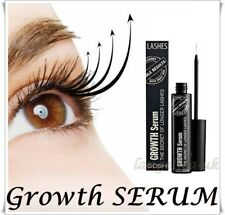 Gosh Growth Serum  The Secret of Longer Lashes Clear Color  -2 Weeks
