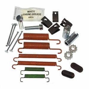 Drum Brake Adjusting Spring Kit Rear MOTORCRAFT BRSK-7337