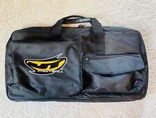 """JT Paintball Gun / Marker Soft Carrying Case Transport Carry Gear Bag 21"""" X 11"""""""