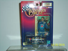 WINNERS CIRCLE: Nascar Life time Series Jeff Gordon, Fritos/Pepsi #24 1:64