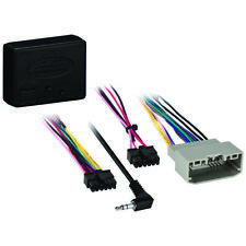 Axxess CHTO-01 Amplified Interface Harness Specific 04-09 Chrysler//Dodge//Jeep