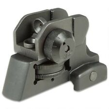 Rear Detachable Iron Sight
