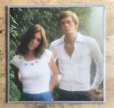 Carpenters Horizon 1975 Vinyl LP A&M Records SP-4530