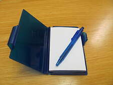 Notizbuch mit Stift & Block