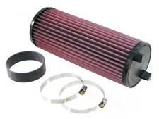 E-2019 K&N Replacement Air Filter VOLVO V70R/S60R 2.5L-L5 TURBO (KN Round Replac