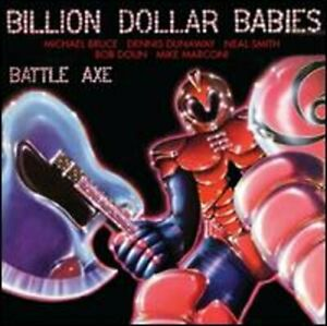 Battle Axe [Complete Edition] by Billion Dollar Babies: New
