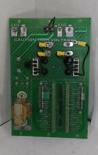 1 USED CONTRAVES PC0733-03 CIRCUIT BOARD REV. H !!FREE CD!! ***MAKE OFFER***