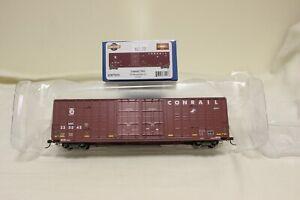 Athearn RTR 60' Berwick Hi Cube Double Door Box Car Conrail/NYC 223343 #75153