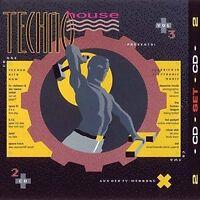 Techno House 3 (1992) Opus III, Hr. Nielson & der kleine Onkel, Human L.. [2 CD]