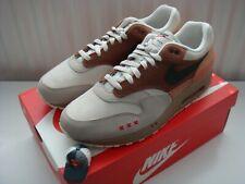 Nike Air Max 1 Amsterdam US 11/UK 10 London/Atmos/Elephant/Safari/Patta/Parra