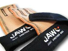 JAW Pull Up Grips Crossfit - Black 3 Sizes Available