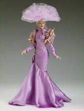 """TONNER DOLL """"LADY CATHERINE"""" LE100 COA ANTOINETTE CONVENTION CAROUSEL BALL 2013"""