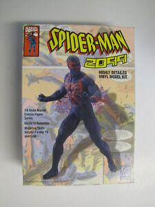 Horizon Spiderman 2099 Marvel Super Hero Vinyl Model Kit
