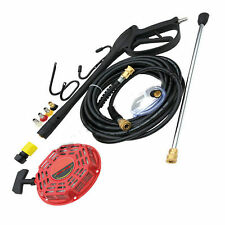 Neilsen Pressure Washer Kit Spare Part Full Kit CT1855 RF