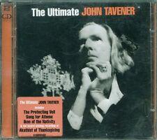 John Tavener - The Ultimate Cd Eccellente