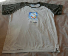 New Official Vintage Style 1952 Norway Olympics T-shirt, Medium, free shipping!